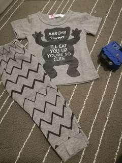 Pyjamas newborn