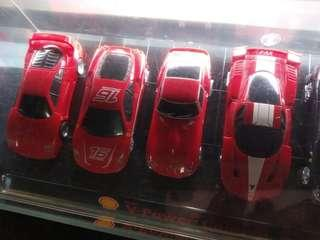 Ferrari Limited Edition collection Sport car's