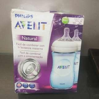 Avent natural twin pack #momjualan