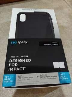 Speck presidio ultra for iphone XS Max