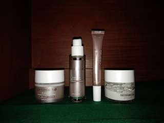 Serum / Cream Wajah / Cream Mata / 4ea