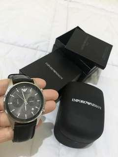 Emporio Armani Watches AR5994 Orologi