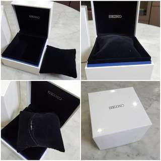 Seiko watch box BRAND NEW