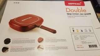 Happycall Double side pan