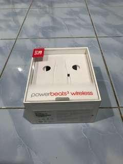 Kotak PowerBeats 3