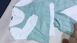 Maternity wear (2pcs)