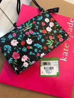 Original Kate Spade Clutch wallet Wristlets