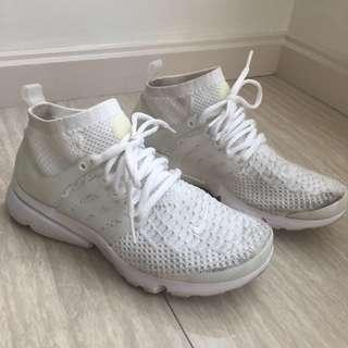 Nike Womens Air Presto Flyknit Ultra Trainers Shoes