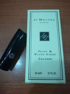 Open for swap / purchase: Jo Malone tester perfume and Mary Kay Lipstick bundle