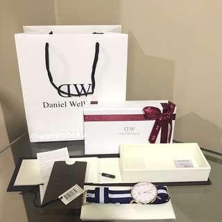 Daniel Wellington Ori Women/ Man