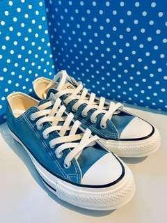 Converse Shoes 鞋 (白底) 購自日本