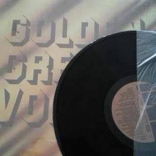 Vol 1 & 2 EMI Golden Greats 舊黑膠 Vinyl