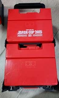Tamiya mini 4wd Japan cup 2015