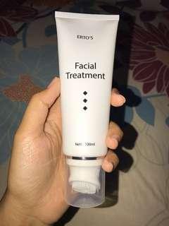 Erto's Facial Treatment (TURUN HARGA❗️❗️)