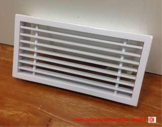 Bargrille for ACMV & HVAC (Ducting / Shiprepair / Aircon)