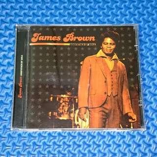 🆒 James Brown - Godfather Of Soul [2003] Audio CD