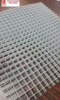 Egg Crate Material by Piece for ACMV & HVAC (Ducting / Shiprepair / Aircon)