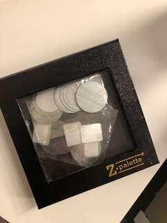 Z Palette Mini
