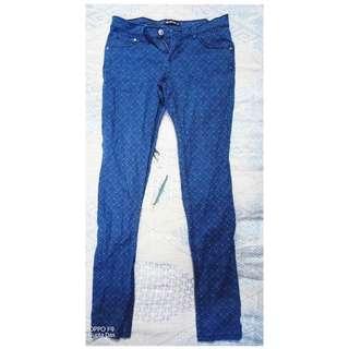 Terranova Printed Pants