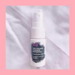 Urban Decay Meltdown make up remover 15ml