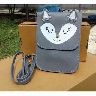 Sling Bag Pouch cute