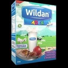 Untuk Si Comel - Wildan ADEK Vanilla 550gram