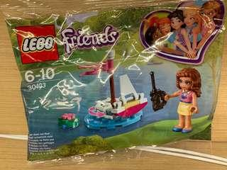 LEGO Friends Polybag 30403