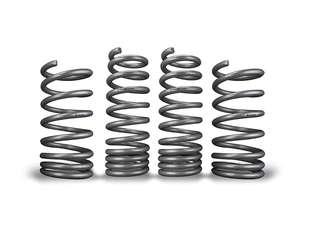 Subaru BRZ Toyota 86 WhitelineLowering Springs for 2013-2016