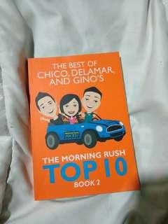 THE MORNING RUSH TOP 10
