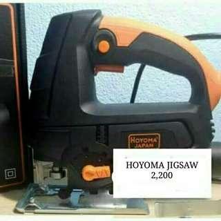 HOYOMA JIGSAW