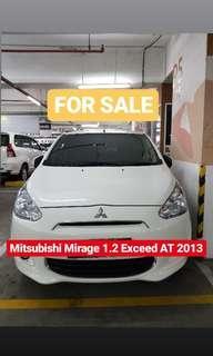 DiJual Mitsubishi Mirage