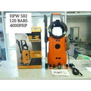 HPW 302