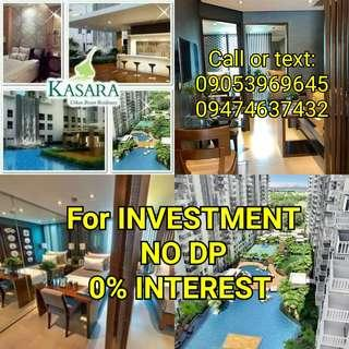 Enjoy the Beauty of our Resort type Condominium. NO DP. Rent to Own Condo in Pasig nr Ortigas, Eastwood, C5, Tiendesitas, Megamall, Makati.