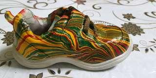 Customize Hand-Made Shoes