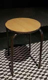 Retro 1970s Chair