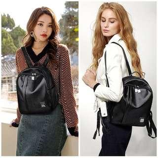 [ READY STOCK ] TAG SIGN BACKPACK