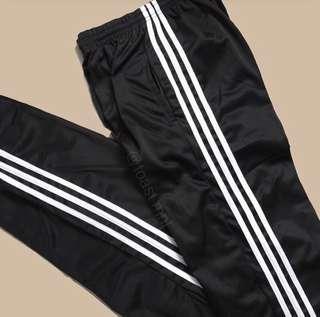3-stripe Track Pants