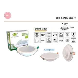 🚚 Led Down Light 12W