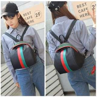[ READY STOCK ] COLOR LINE FBB BACKPACK