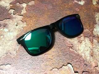 太陽眼鏡片 鏡片夾 太陽眼鏡夾