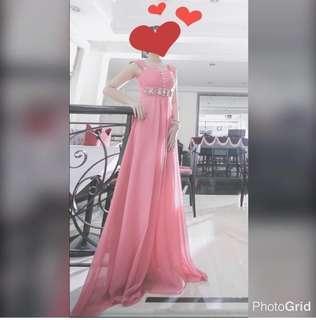 Dress Prewedding