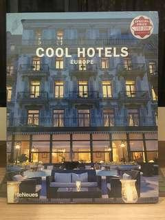 (New Segel) Cool Hotels Europe-interior design