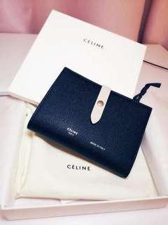Celine Wallet 銀包 strap