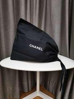 (BN) Authentic Chanel Dust Bag