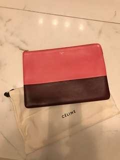 Celine Clutch 連麈袋