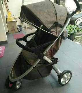 #momjualan Stroller Trip