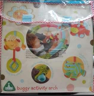 Baby infant Activity arch / play gym