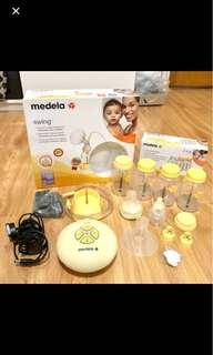 Mendela Elevtric Breast Pump