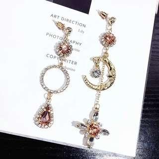 [New] Earrings 耳環