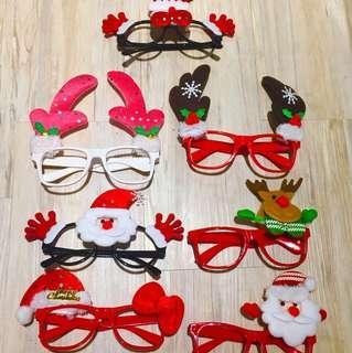 🎄Christmas Glasses 🎅🏼